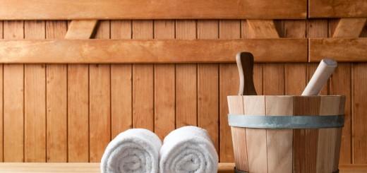Sauna naakt bezoeken beter