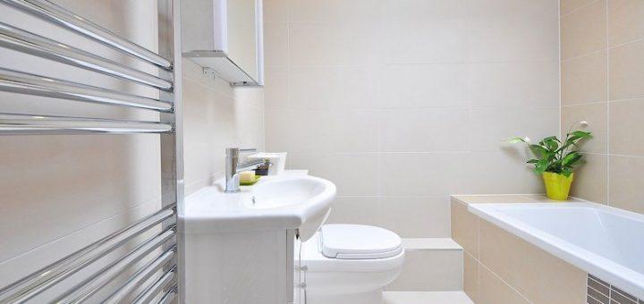 Kosten verbouwen badkamer